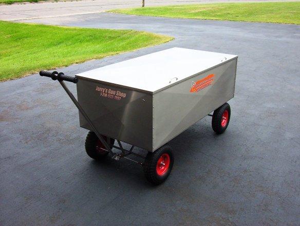 Range Cart