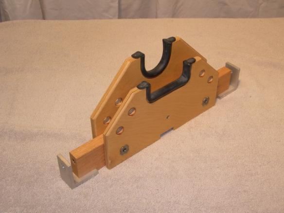 Pack-Cradle Folded