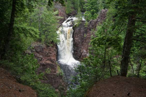 Copper Falls